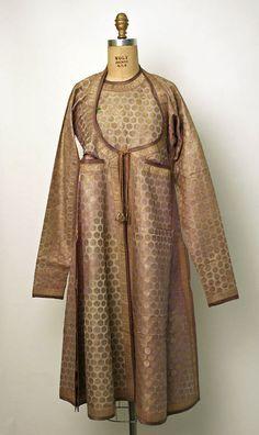 Coat (Angarkha)19th centuryIndia