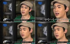 2PM reflects on Nichkhun's drunk driving scandal