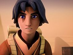 Star Wars Rebels : Ezra