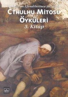 Lovecraft - Cthulhu Mitosu Öyküleri 3. Kitap. ISBN: 9756902914