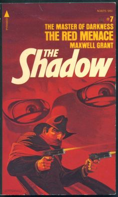The Golden Age: Jim Steranko ~ The Shadow Covers Nick Fury, Comic Book Artists, Comic Books Art, Comic Art, Book Cover Art, Comic Book Covers, Marvel Comics, Comic Superheroes, Pulp Fiction Comics