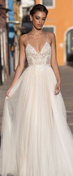 2018 New Sexy Gali Karten Garden Beach Wedding Dresses Sleeveless Spaghetti Stra. - 2018 New Sexy Gali Karten Garden Beach Wedding Dresses Sleeveless Spaghetti Straps Robe De Soiree B - Wedding Dress Tea Length, Wedding Dress Black, Wedding Dresses With Straps, Wedding Dresses 2018, Sweetheart Wedding Dress, Bridal Dresses, Backless Wedding Gowns, Sleeveless Wedding Dresses, Tule Wedding Dress