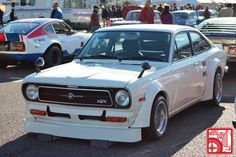 EVENTS: 2013 JCCA New Year Meeting, Part 02 | Japanese Nostalgic Car
