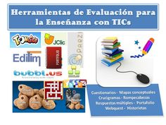 Curso virtual: Herramientas de evaluación para la enseñanza con TICs. Inicia el 4/3 - Excellere Consultora Educativa