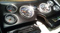 Here's how to make a custom dash or any other interior part for your hot rod or custom car.