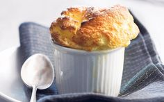 There is no need for home cooks to be intimidated by the most delicate of   dishes, say the father and daughter team lauching a London soufflé restaurant