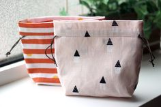 Chrochet, Pouch Bag, Diaper Bag, Diy And Crafts, Homemade, Sewing, Knitting, Fabric, Pattern