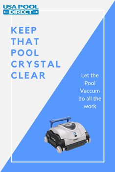 We offer a wide selection of automatic cleaners and vacuums! Buy one today so you don't have to stay busy keeping up pool maintenance. Automatic tools mean less headaches for your! View Our Selections At USA Pool Direct! Above Ground Pool, In Ground Pools, Pool Accessories, Pool Maintenance, Pool Equipment, Pool Supplies, Vacuums, Swimming Pools, Technology