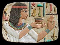 Ancient Egyptian Art   Ancient Egyptian Art   Painting and sculpture   Tutt'Art ...