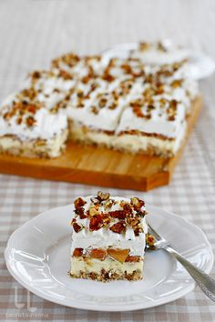 The best apple pie Sweets Recipes, Cake Recipes, Romanian Desserts, Best Apple Pie, Sicilian Recipes, Sweets Cake, Dessert Drinks, Cake Cookies, Sweet Treats