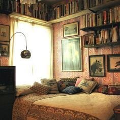 this will be my study...