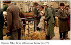 Downton Abbey Season 6 Episode 2 teaser..