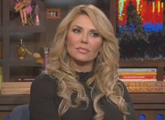 Brandi Glanville Leaves 'Real Housewives Of Beverly Hills'; Was She Fired?