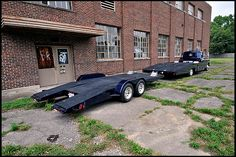56 Best Ramp Trucks Images Tow Truck Cars Truck Ramps