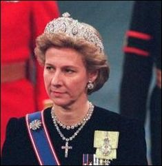 The Duchess of Gloucester Jewellery - Page 7 - The Royal Forums
