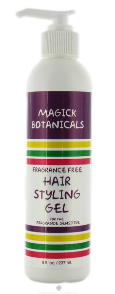 unscented hair styling products 1000 images about unscented fragrance free products on 9503