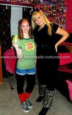 coolest sundrop costume - Sundrop Halloween Costume