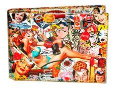 ★ Billetera Pop Art - comprar online