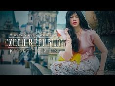 As of April have viewed this. Making MEGA in Czech Republic with Kisses Delavin Filipina Actress, Lucky 7, April 7, May 1, Pinoy, Beauty Queens, Czech Republic, Kisses, Music Videos