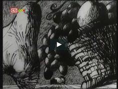 """""""O milionáři, který ukradl slunce""""  Animovaný / Krátkometrážní Československo, 1948, 10 min  Režie: Zdeněk Miler"""