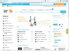 Expand your business its easy.. Find thousands of manufacturers and buyers from France.  Tradebanq is an online b2b marketplace aims to connects buyers and sellers throughout the world.  http://fr.tradebanq.com/