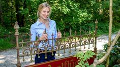 """Larissa Marolt im TV - Was """"Sturm der Liebe"""" mit ihrem Leben gemeinsam hat"""