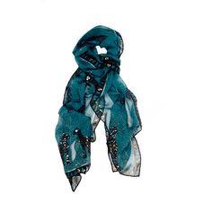 Egyptian Cat scarf (British Museum exclusive) at British Museum shop online