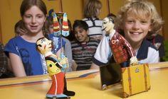 Speelgoedmuseum Deventer - Voordeel met je biebpas 50% korting