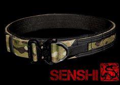Ronin Tactics Senshi (Warriors) Belt Tactical Belt, Tactical Clothing, Bug Out Gear, Battle Belt, Army Gears, Edc Bag, Bushcraft Gear, Airsoft Gear, Tac Gear