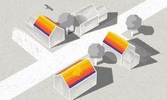 Google'dan 'Project Sunroof' ile Güneş Enerjisi Kullanımına Destek