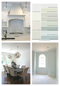 super minimalist cabinet paint colors for kitchens and baths 28 Interior Paint Colors For Living Room, Paint Colors For Home, Bedroom Colors, House Colors, Coastal Paint Colors, Interior Colors, Interior Livingroom, Home Interior, Luxury Interior