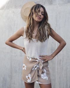 """Shop Sincerely Jules on Instagram: """"Layla tank x Carly skirt. 