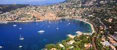 Italy Cruise with 5-Night Mediterranean Magic | Adventures By Disney ~ Villefranche, France