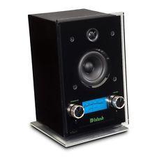 MCINTOSH RS100 cassa speaker diffusore attivo amplificato wireless dts play-fi