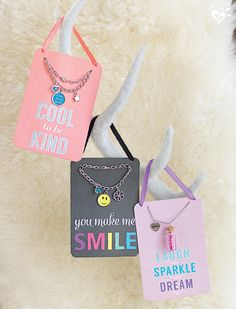 Jewelry she will absolutely, positively love!