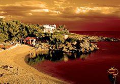 Baia del Pescatore  Taranto