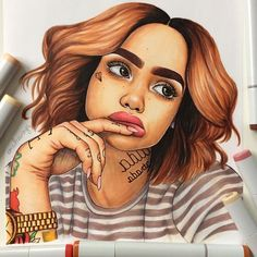✨ @kehlani ✨ //  Please help me tag Kehlani and tell me what you guys think!✨