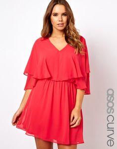 Trendy Plus Size Fashion for Women: Spring Dresses