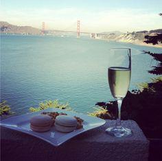 San Francisco, Sea Cliff