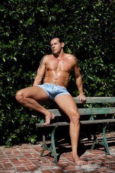 The Men Of Colt: Kristian Alvarez