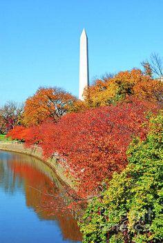 ✮ Potomac River, Washington, DC