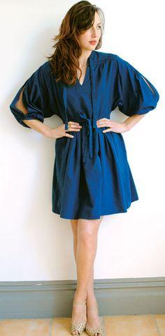 nice >> Isis dress $135
