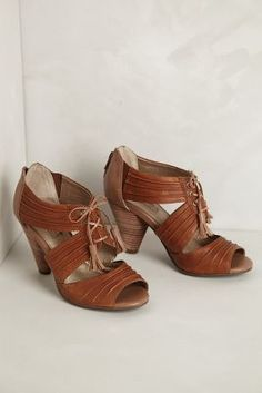 Gaultine Heels. Discover products you love at getrockerbox.com