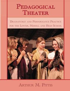 Pedagogical Theater SECOND EDITION!