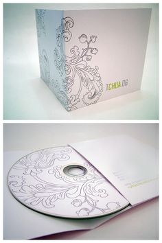 CD ROM CASE. If you want to customize a good-looking CD packaging, visit www.unifiedmanufacturing.com.