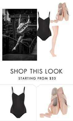 """""""I  ballet ✌"""" by brianna36z ❤ liked on Polyvore featuring beauty and Ballet Beautiful"""