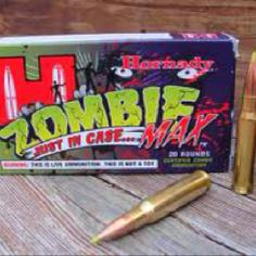favorite ammo