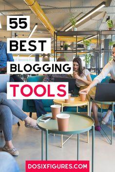 Make Money Blogging, How To Make Money, Free Stock Image Sites, Email Service Provider, Graphic Design Tools, Wordpress Plugins, Free Blog, Blogging For Beginners, Blog Tips
