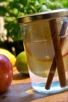 Puur & Lekker leven volgens Mandy: Het water-drink-drama + 50 tips