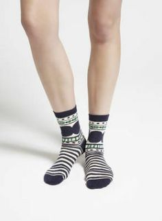Marimekko On The Socks